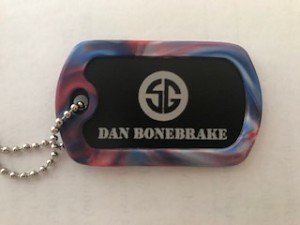 SUPERGAME DOGTAGS